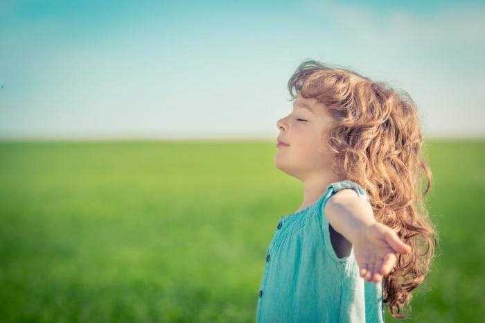 Йога для детей: получаем удовольствие