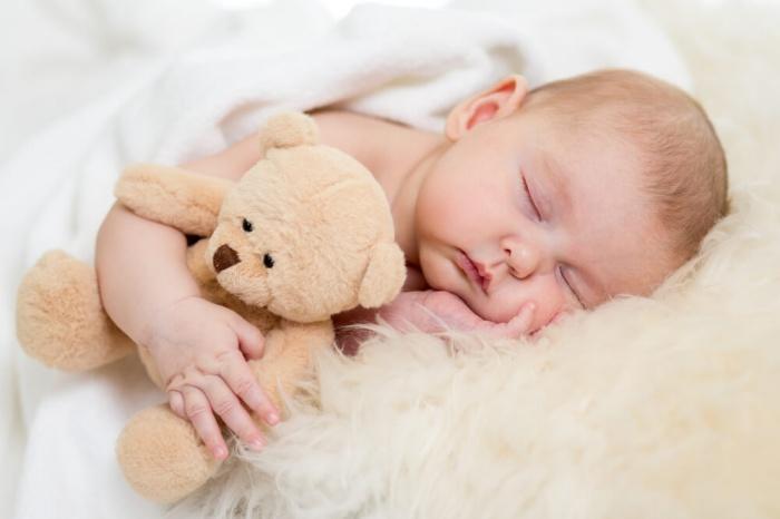 Режим дня ребенка первого года жизни
