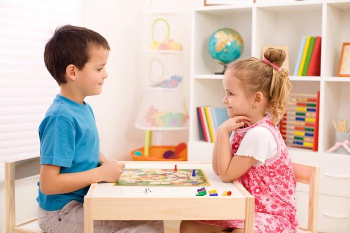 Первые игры-ходилки для малышей