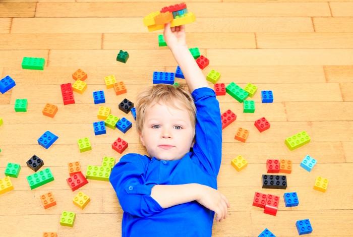 10 лучших конструкторов для маленьких детей