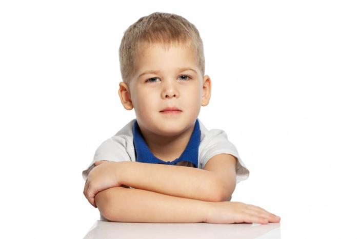 Как научить ребенка самоконтролю?