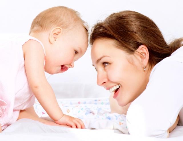 Звукопроизношение у детей в первый год жизни