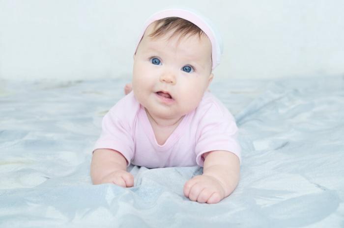 Мышечная кривошея у детей раннего возраста