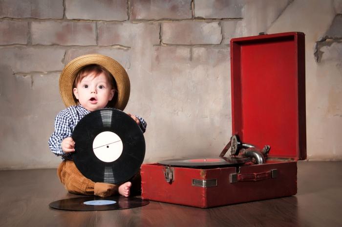Музыка для детей. Музыкотерапия