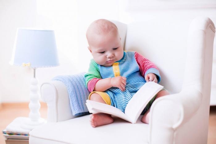 Раннее чтение. Плюсы и минусы