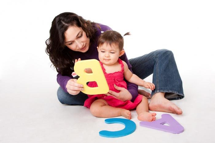 Как запомнить алфавит