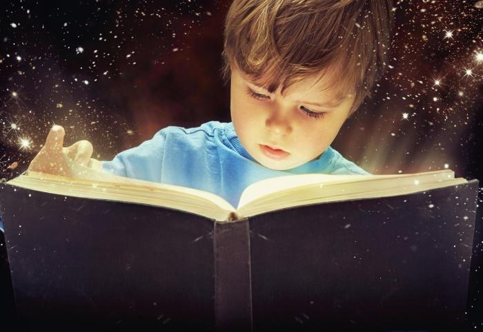 Первые книги для самостоятельного чтения