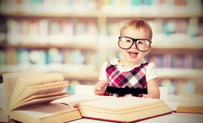5 мифов о раннем чтении