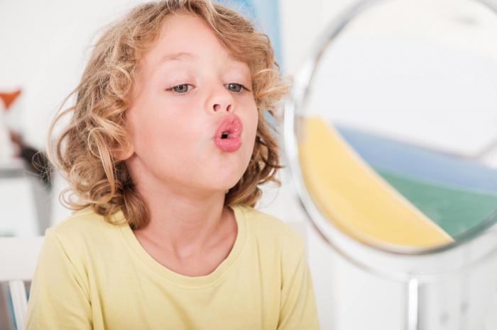Логопедические игры для детей 2-3 лет